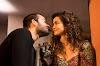 Erica e Sandro irão se apaixonar em 'Amor de Mãe'