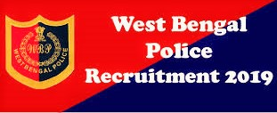 West Bengal Police Recruitment 2019 – Apply Online for 125 Staff Officer-Cum-Instructor Posts