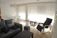 piso en alquiler avenida almazora castellon salon