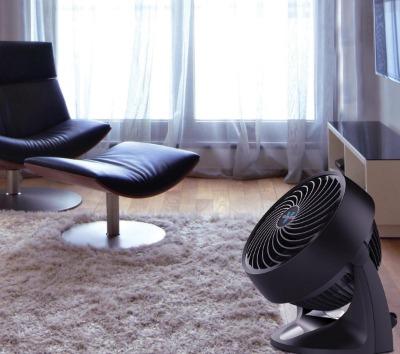 Moderne design vloerventilator Vornado