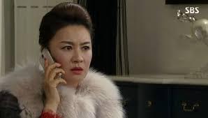 sinopsis cheongdamdong scandal