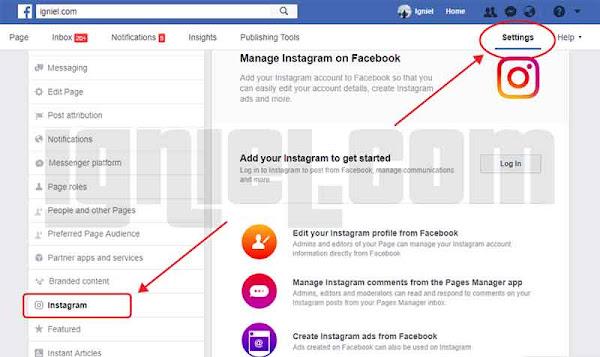 Cara Mendapatkan Profil Bisnis Instagram