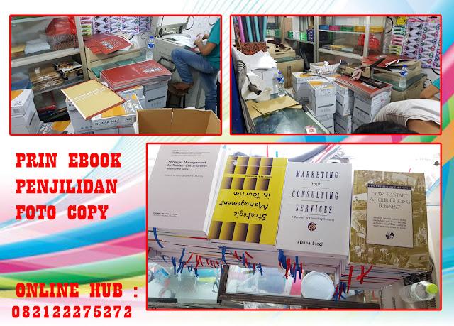 Prin E book