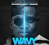 AUDIO | Khaligraph Jones Ft Sarkodie – WAVY | Download