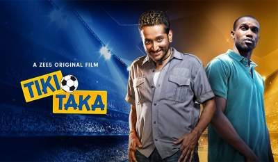 Tiki Taka (2020) Hindi Full 300mb Movies Free Download 480p WEB-DL