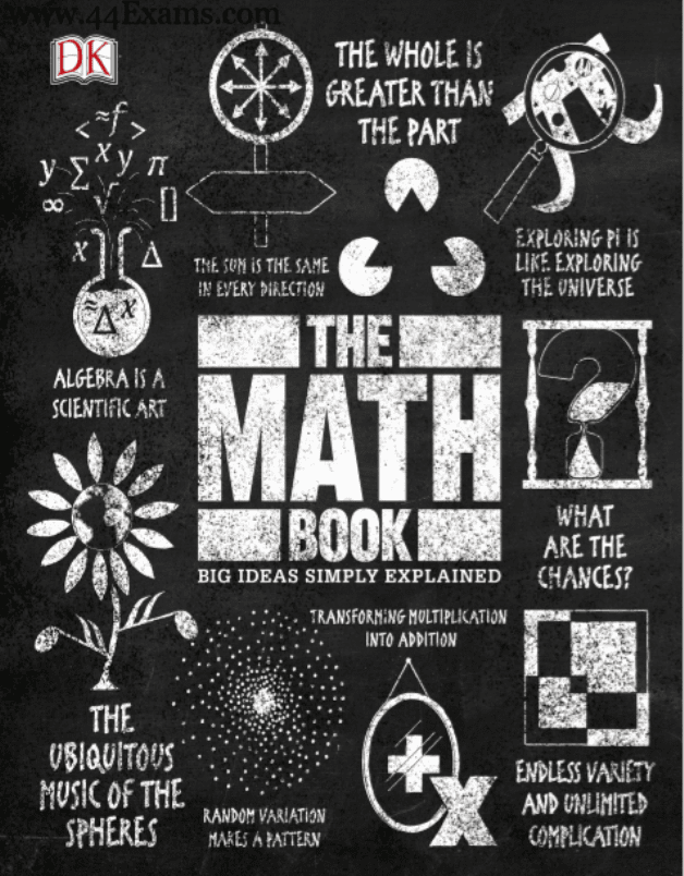 The-Math-Book-Big-Ideas-Simply-Explained-For-All-Competitive-Exam-PDF-Book