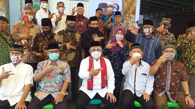 Warga Pangkalan Jatibaru Targetkan 60 Persen Kemenangan Idris-Imam