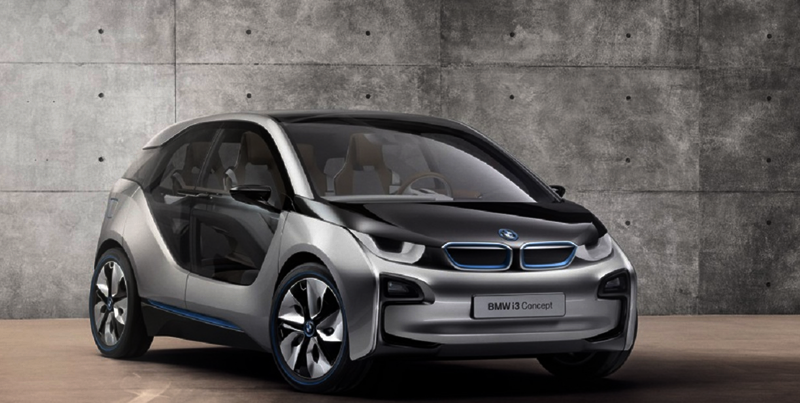 2019 BMW i3 120 Ah Battery Rumors