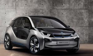 2019 BMW i3 120 Ah Battery Rumors