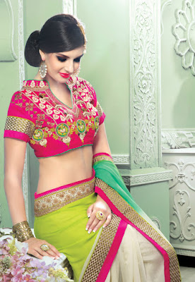Latest Cotton sarees
