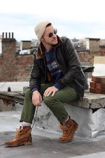 Kış Ayları İçin Şapka ve Boyunluk Önerileri