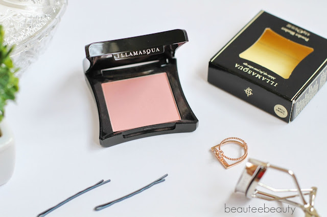 Illamasqua Powder Blusher in Naked Rose