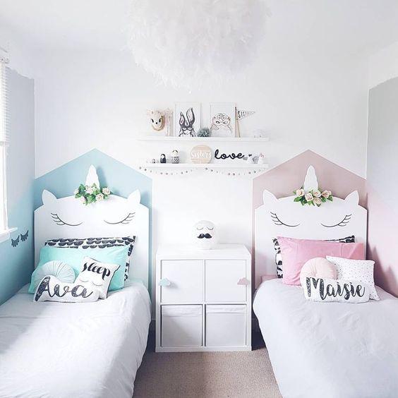 Concept Design Ideas for Children's Bedrooms C