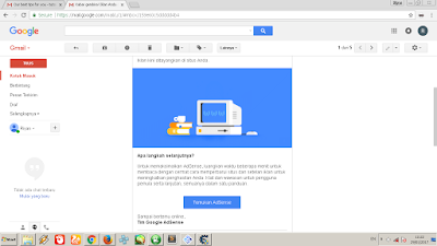 Tips Cepat Agar Keterima Google Adsense Part 2