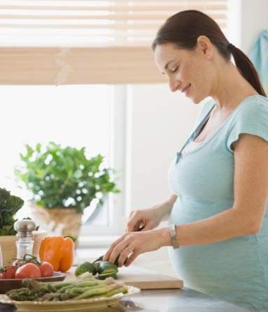 Putrikhofifah Sblog Makanan Yang Baik Untuk Ibu Hamil