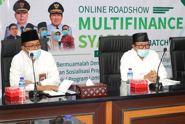 "Dua senjata Lombok Timur ""perang"" lawan rentenir"