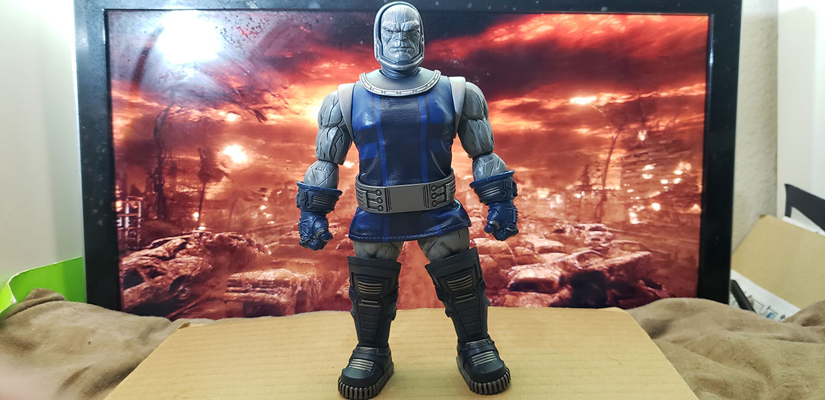 Topics tagged under darkseid on OneSixthFigures 03-front