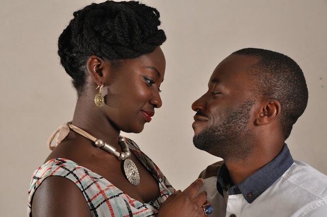 Marido e esposa