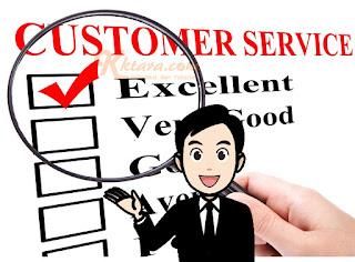 Cara Agar Pelanggan Puas Toko Online Anda