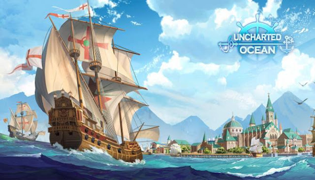 Uncharted Ocean is a historic open-world RPG where you will travel, trade, collect and fight.