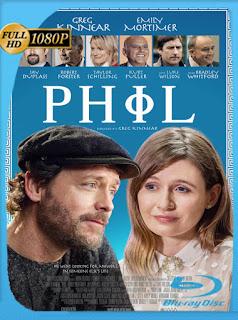 La Nueva Filosofía de Phil (2019) HD [1080p] Subtitulado [Google Drive] Panchirulo