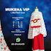 Mukena Vip Little Red Love