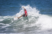 10 Leonardo Fioravanti 2018 Martinique Surf Pro foto WSL Damien Poullenot