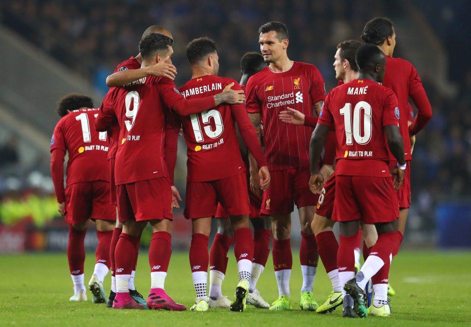 Liverpool vs Burnley 21h00 ngày 11/7 www.nhandinhbongdaso.net