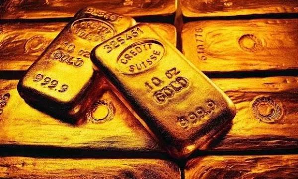 Tại sao có 1600 tấn vàng chìm dưới đáy hồ Baikal mà không ai trục vớt