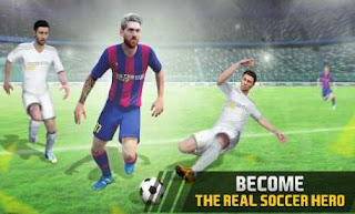 Soccer Star 2018 Top Leagues Apk v1.2.1 Mod Money For Android