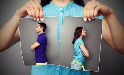 10 buenas razones para no volver con tu ex
