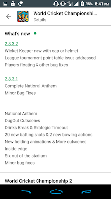 Features In 2.8.3.2 Update