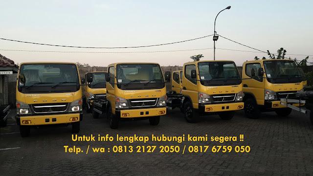 jual truk tangki air - jual truk tangki bbm - jual truk tangki cpo - jual truk tangki solar - colt diesel canter 2019