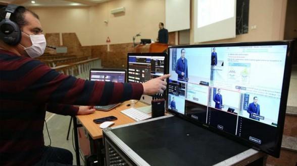 تمارة : تلميذ يعرض فيلما اباحيا داخل قسم افتراضي