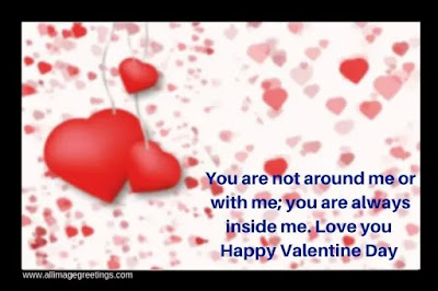 Beautiful Happy Valentines Day 2021