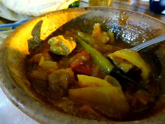 Bosnian Stew - Dagarica