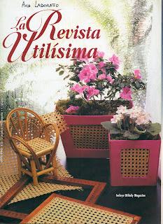 La Revista de Utilisima Nro. 23