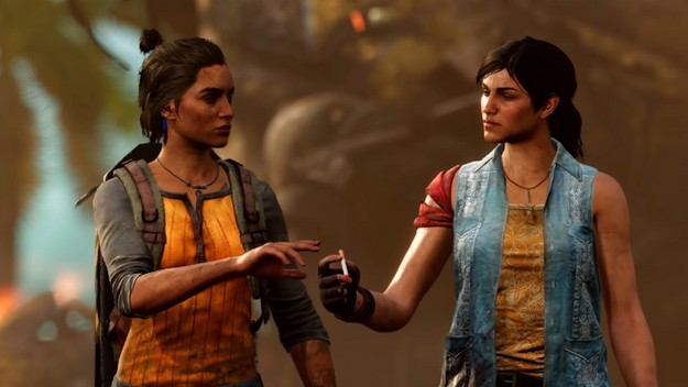 Far Cry 6 promises players the role of a guerrilla legend