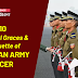 Top 10 Social Graces and Etiquette of Indian Army Officer
