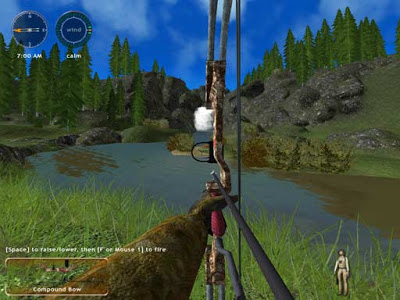 download game 3d hunting