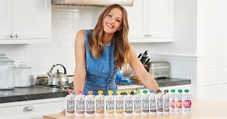 Jennifer Garner, founder of Once Upon a Farm Organics