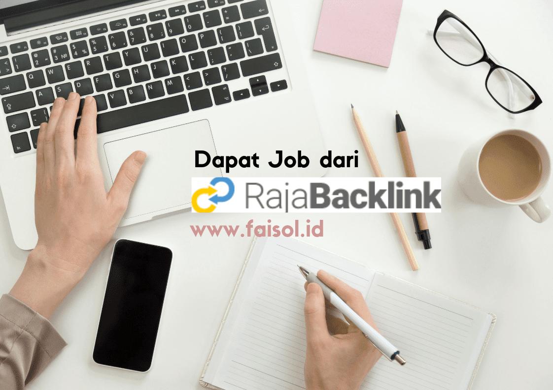 Tips Mendapatkan Uang dari Blog Rajabacklink