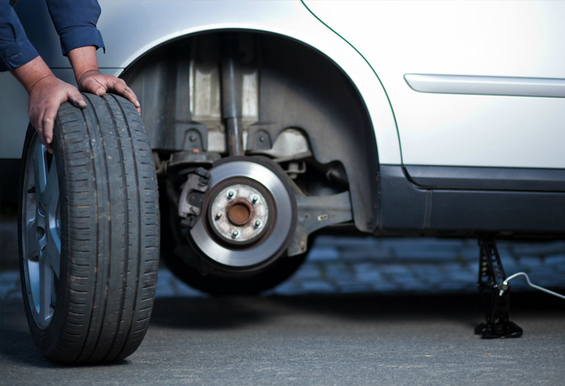 How Often To Rotate Tires >> The Cars Blog: 5 Things You Can Do To Prolong Your Tires' Lifespan