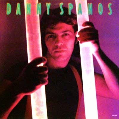 Danny Spanos st 1980 aor melodic rock