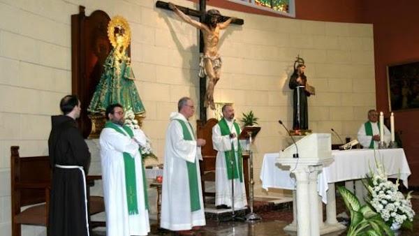 Santa María de Guadalupe, the new Franciscan home for the Solitude of Córdoba