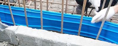 Sedang Mencari PVC Waterstop? Intip Produknya Disini!