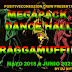 Mega Pack Dancehall Raffamuffin 2015 - 2021 By Dj NIto