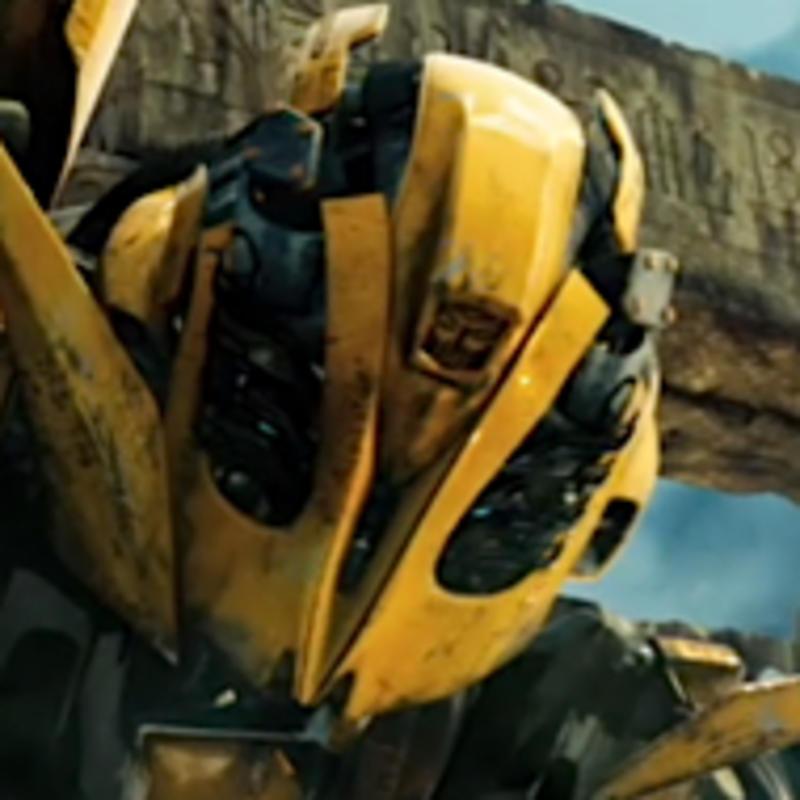 Transformers 1 Stream