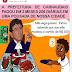 Ex-vereador de Carnaubais usa as redes sociais para chamar atenção dos absurdos praticados pela atual gestão