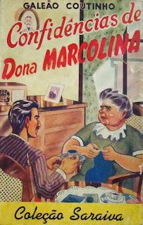 Capa Livro. Book Cover. Brasil. Década 1940.